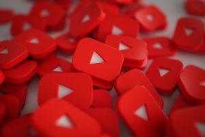 vídeos no marketing de conteúdo